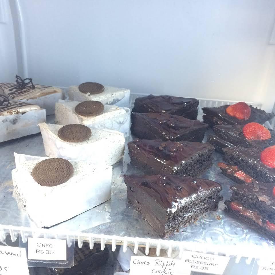 Cupid Cake's
