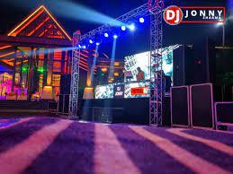 abar Hi - Fi DJ Light & Sound