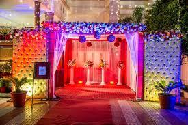Hotel Sun Park, Banquet Hall (Weddingz.in Partner)