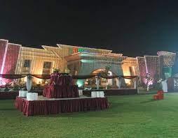 B.R. Resorts