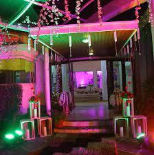 Paul's Wedding House