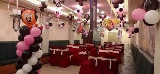 DND Restaurant & Banquet Hall