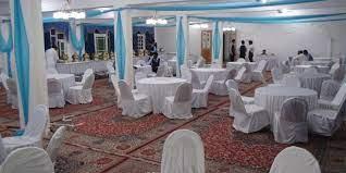 Nikkah Marriage Hall