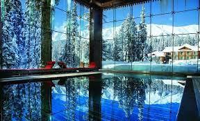 Gulmarg Resorts.