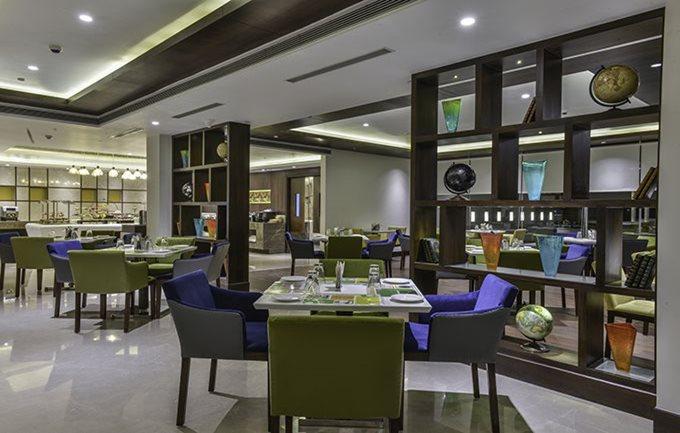 Lemon Tree Hotel, Jammu
