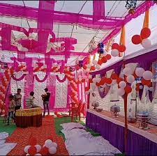 Nigam Tent House