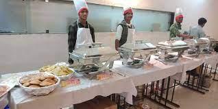 Shree Baba Caterers