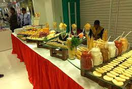 Gola Caterers