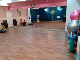 Dance Class Gaur City (N' DANCE ACADEMY)