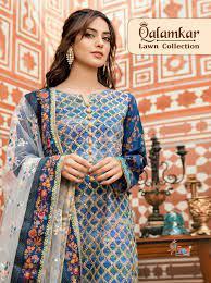 Diya Suit Collection