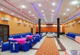 Sangam Palace, Banquet Hall (Weddingz.in Partner)