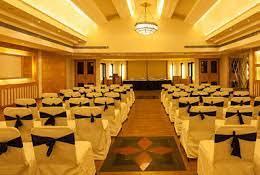 Zodiac conversation Hall, Raipur