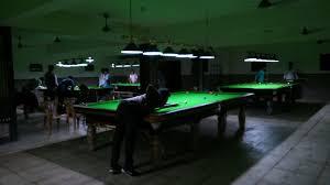 VdesI snooker club