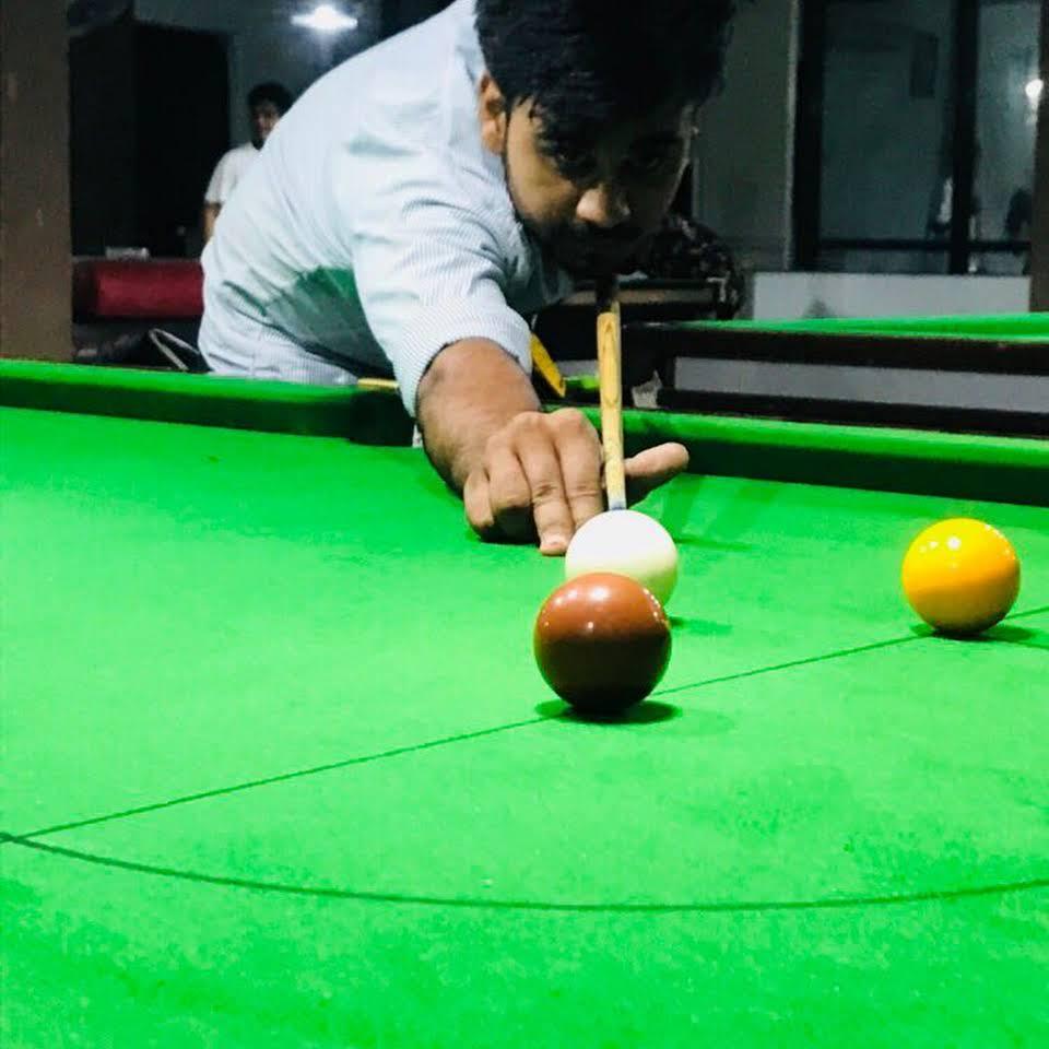 Hotshot Snooker Club