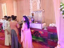 Milan Sweets Restaurant And Caterers