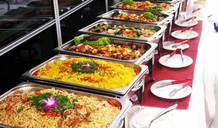 Enjoy Food Center