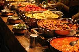 Rajmahal Restaurant caterers