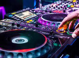 Rahul Singh dj sound system