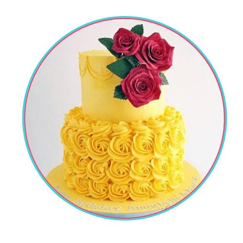 Santushti Cakes