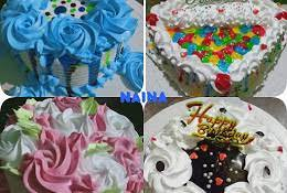NS BAKERY- Home Baked Cake For Any Occasion