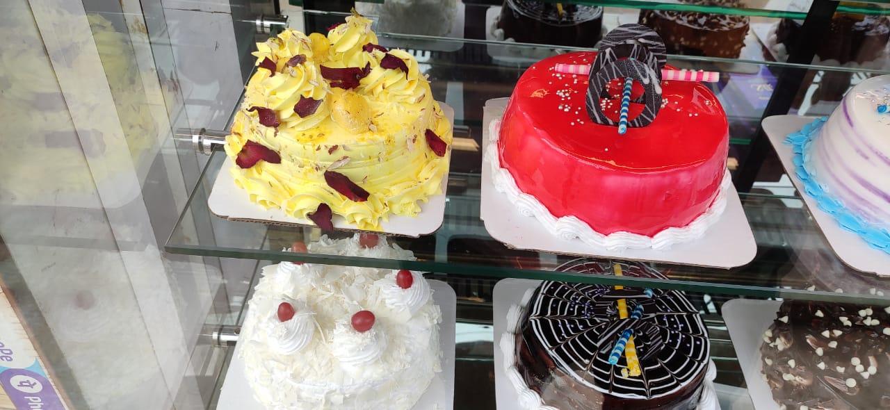 KRISHNA CAKE'S & BAKERY