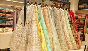 RASM - Best Bridal Wear Shop in Raipur   Best Saree Shop in Raipur   Designer Gown & Crop-Top Shop in Raipur