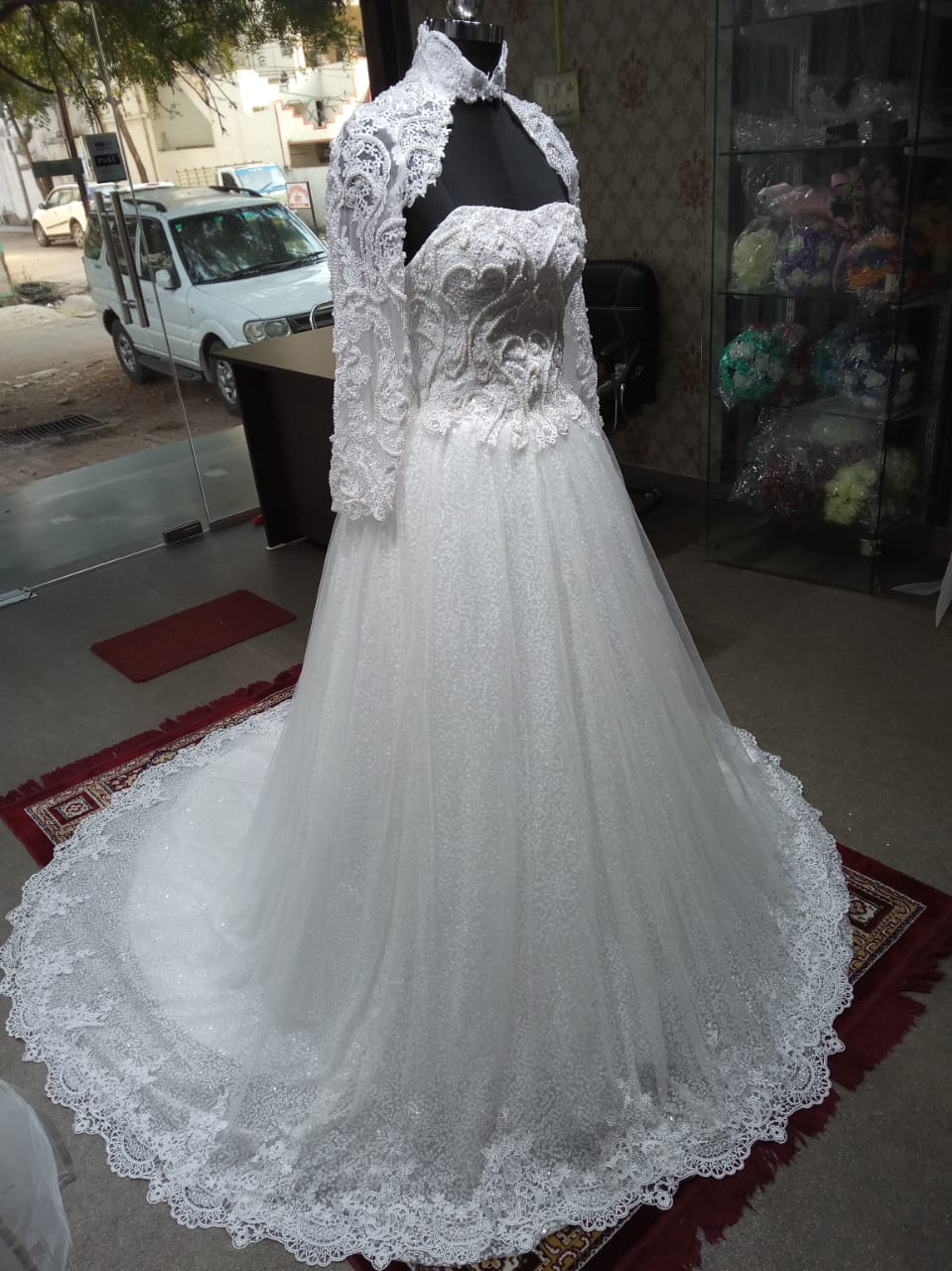 Wedding Topshop - Christian wedding gowns & Dress and Accessories in Raipur, Chhattisgarh