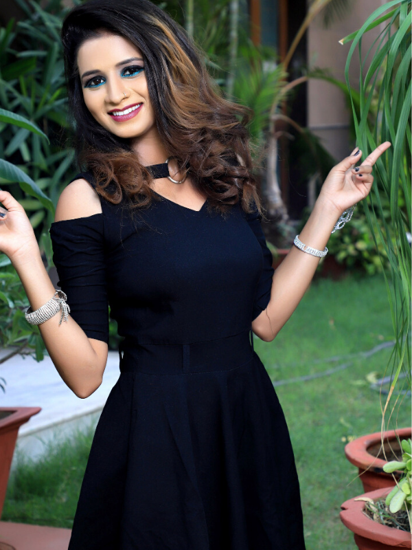 Bhumika Beauty Parlour