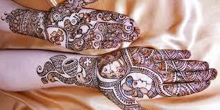 Raju Mehandi Artist Providing Bridal Hand Leg Mehandi Services