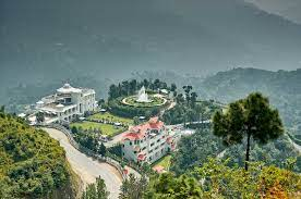 Club Mahindra Mashobra Resort in Himachal Pradesh