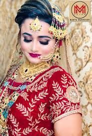 Manya Makeovers & Salon (Best Makeup Artist & Unisex salon in Mayur Vihar East Delhi)