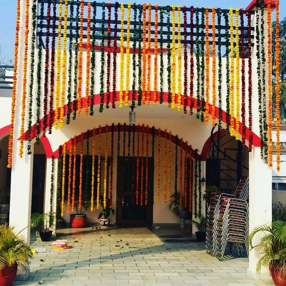 Ramesh Flower Decoration
