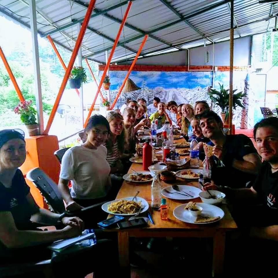 Full On Cafe Restaurant