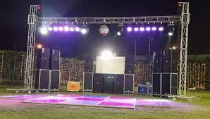 Adesh Light Sound D.J System