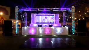 Dharma Light Sound & DJ System