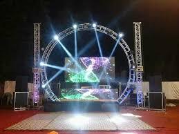 Sewak Sound & Hi Fi DJ System