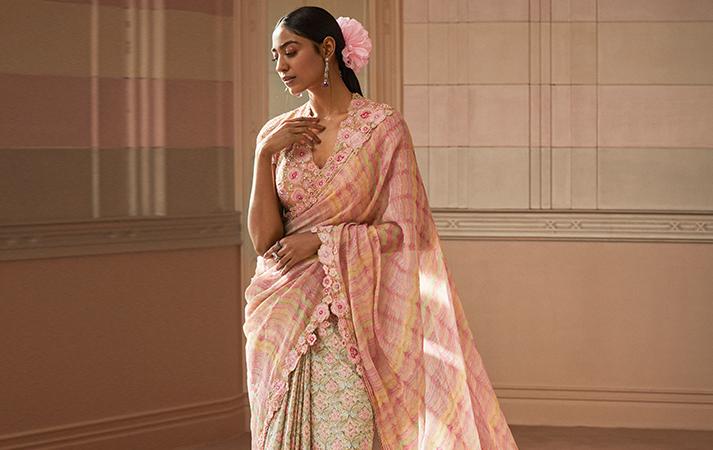 Tarun Tahiliani, Bridal & Couture Boutique