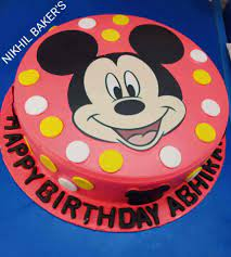 NIKHIL BAKER'S-BEST BAKERY AND CAKE SHOP IN HAIBOWAL LUDHIANA (ONLINE CAKE DELIVERY SERVICE)