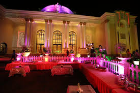 Smriti Banquet Hall