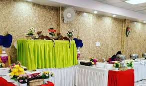 Infinity Banquet Hall (Banquet hall Lucknow)