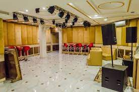 India Awadh Hotel, Banquet Hall (Weddingz.in Partner)