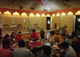 Maa Sangam Caterers