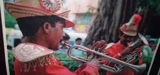 Nisha Sai D.J. Brass Band
