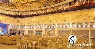 Shubham Banquet Hall