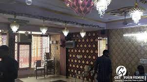 Banquet Halls in Sector 18, Noida