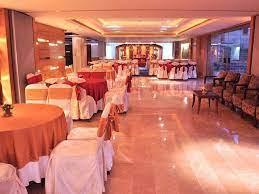 Fortune Inn Grazia, Banquet Hall (Weddingz.in Partner)