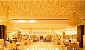 Mona Regency Hotel And Banquets