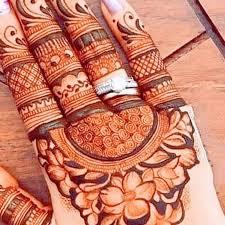 S. K. Mehandi Art