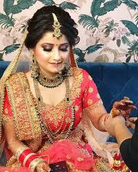 Rashmi Sharma Makeup Artist