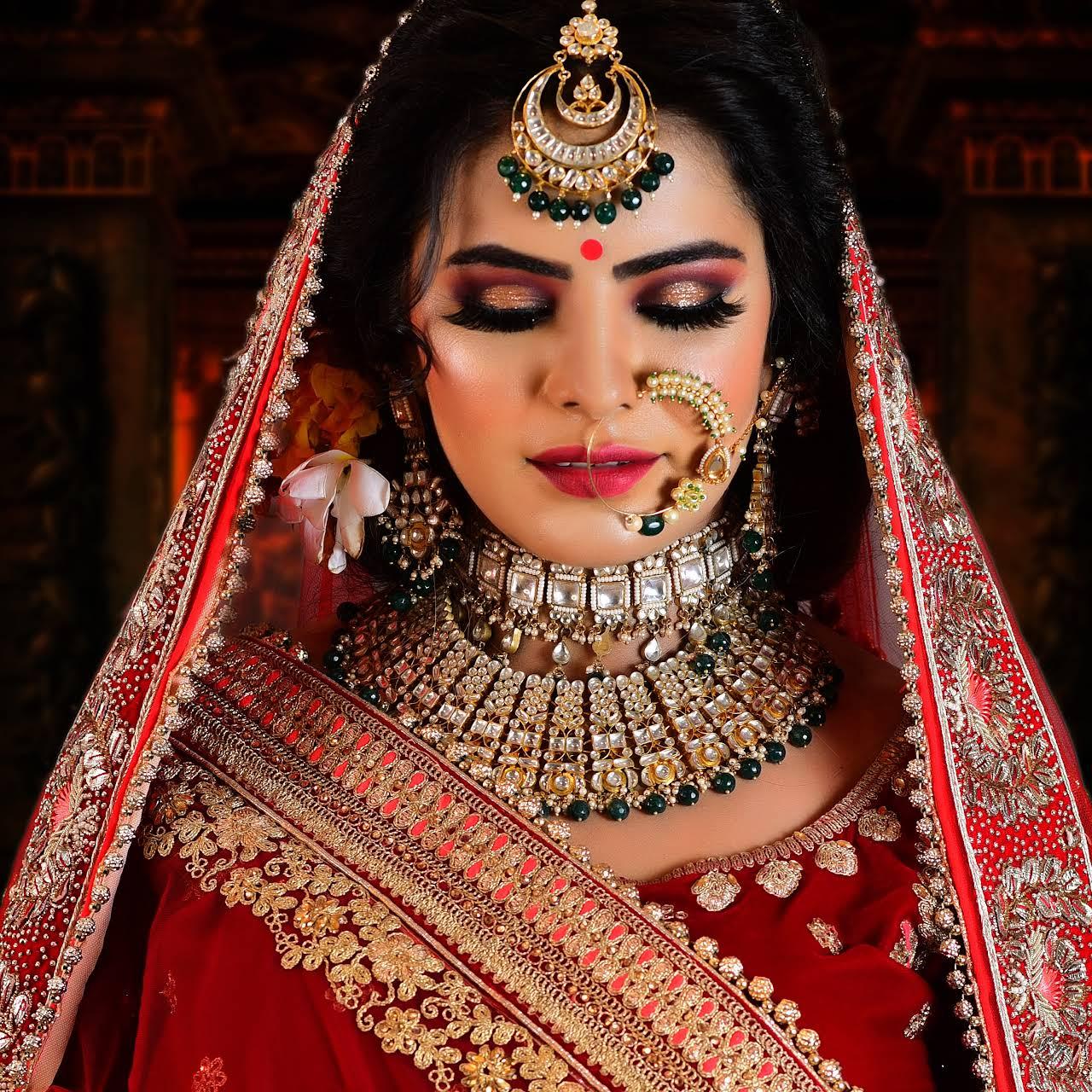 Makeup Artist Priyanka Baweja